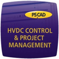 HVDC Control and Project Management