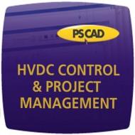 HVDC Controls & Project Management