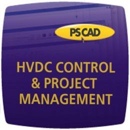 HVDC Controls & Project Mgt