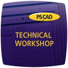 PSCAD Technical Workshop