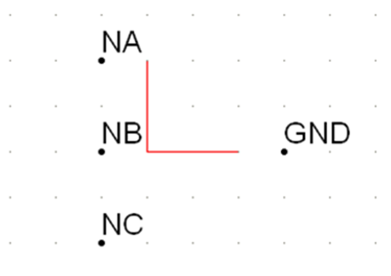 Equivalent Conductance Geq Electric Interface Rlc Series Circuit Details Y Connected Constant Impedance With R 12 L 0053 H And C 333 F A New Component Is Created 4 Electrical Connections Named Na Nb