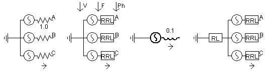 Three Phase Voltage Source Model 1